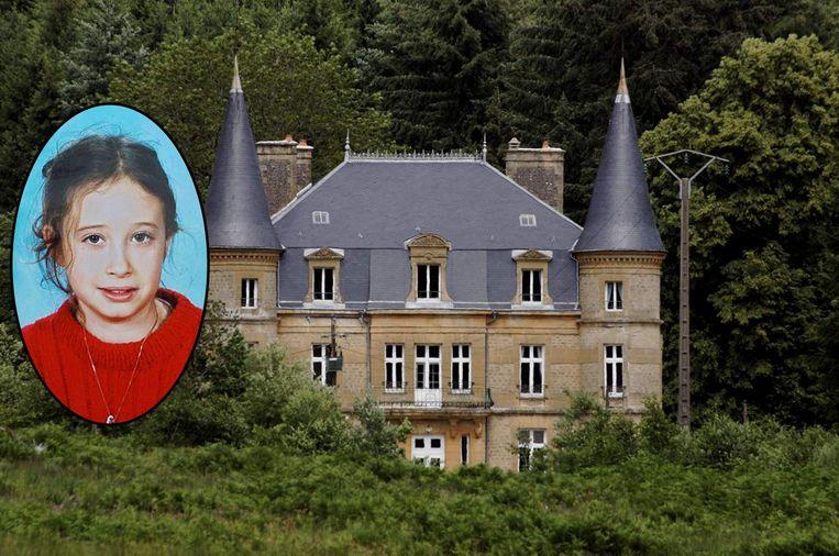 Estelle Mouzin verdween in 2003 op negenjarige leeftijd.