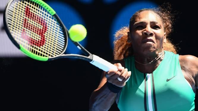 """""""Controversiële cartoon Serena Williams is niet racistisch en seksistisch"""""""