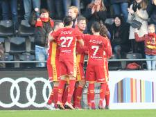 Samenvatting: Go Ahead Eagles - NAC Breda