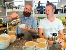 Koffie in het Groene Hart? Ga naar Barista Café in Alphen
