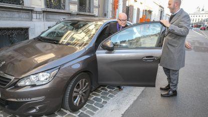 Klanten van Reylof-hotel moeten niet langer auto zelf parkeren