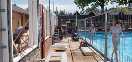 Bosbad Putten duikt in het diepe dankzij nieuwe wildwaterbaan: zwembad gaat van het gas af