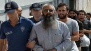 Hoogste IS-verantwoordelijke Turkije opgepakt