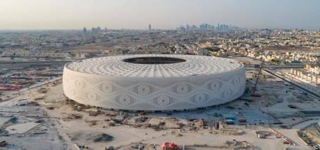 90 procent van infrastructuur voor WK 2022 is gereed