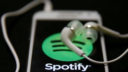 """""""Spotify gaat gratis aanbod inperken"""""""