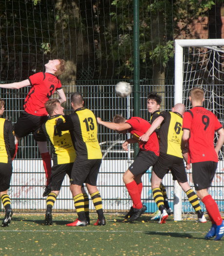 Wesley Martens beslist gezapige derby in slotfase