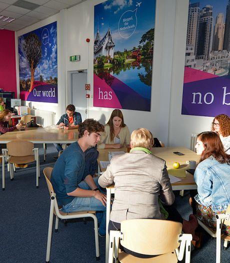 Te weinig studentenkamers in Meppel, VVD mort