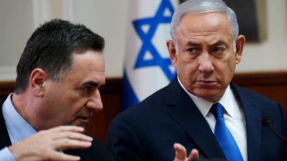 Netanyahu geeft post Buitenlandse Zaken aan Yisrael Katz