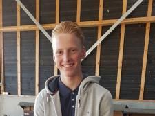 Zwollenaar Niels is jongste boerenambassadeur van Nederland
