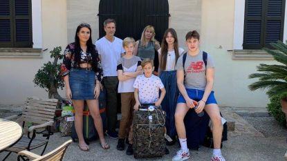 Gezin betaalt 3.000 euro voor vakantie in villa op Mallorca. Ter plaatse blijkt dat huis niet te huur is