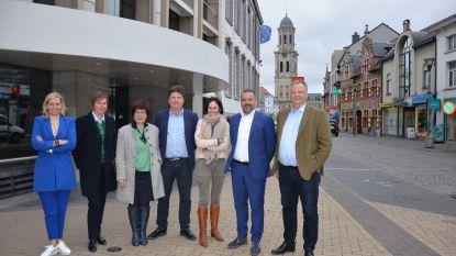 """Stad en OCMW stelt speerpunten uit meerjarenplan voor: """"Meer investeren, zonder belasting te verhogen"""""""