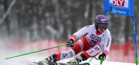 Oostenrijkse skivedette Veith beëindigt carrière: 'Ik heb nu andere dromen'