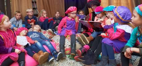 Pietenburo Veghel weer klaar voor invasie van kinderen die pepernoten komen maken