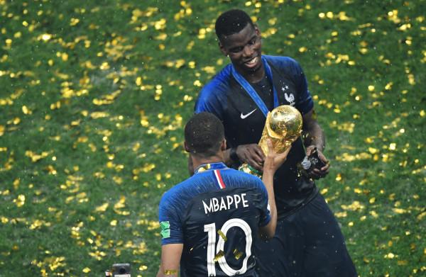 Frankrijk is een **passende winnaar** van dit WK-voetbal