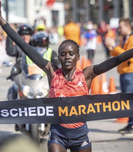 Enschede Marathon zoekt naar alternatieven: editie van 2021 'zeker niet in gebruikelijke vorm'