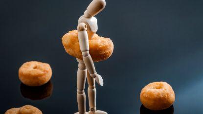 Belg zal gemiddeld 2,3 jaar minder lang leven door stijgend aantal mensen met overgewicht