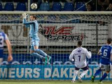 FC Den Bosch: Profvoetbal op de pof