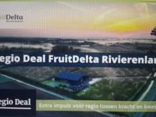 Niet heel Buren is blij met Regio Deal
