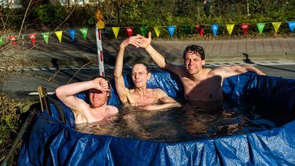 Kielse Winterspelen: dromen van andere overkapping