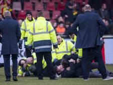 KNVB kent geen 'levenslang' stadionverbod