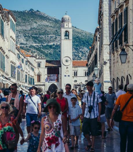 Het Game of Thrones-effect: hordes toeristen door films, series en videoclips