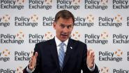 """Britse minister van Buitenlandse Zaken belooft """"miljarden"""" om gevolgen 'no deal' te verzachten, maar wordt teruggefloten"""