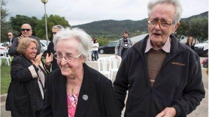 Carles Puigdemont kan niet naar begrafenis vader
