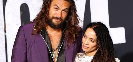 Aquaman-acteur verrast partner Lisa Bonet met restauratie van haar eerste auto