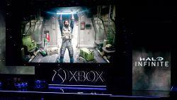 Microsoft stelt komst belangrijke Xbox-game 'Halo Infinite' uit door coronacrisis