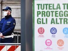 """Tollé en Italie contre cinq députés bénéficiaires d'un """"Bonus Covid"""""""