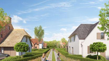 Woonproject Bunderhof in impasse