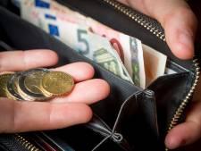 Consumenten bezorgder over de eigen financiële situatie