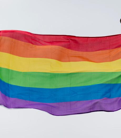 Regenboogbijeenkomst in Doorn moet acceptatie lhbti'ers bevorderen