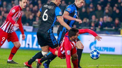 """Spaanse media vol lof over blauw-zwarte defensie: """"Club heeft getoond dat ze niet het kneusje van de poule waren"""""""