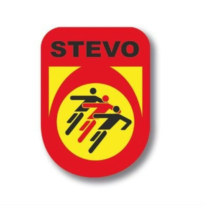 Stevo.