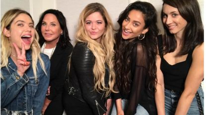 'Pretty Little Liars'-spin-off 'The Perfectionists' lost nieuwe beelden