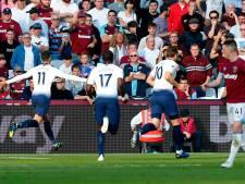 Lamela bezorgt Spurs prima generale voor treffen met PSV