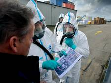 Schade asbestschandaal in de honderden miljoenen