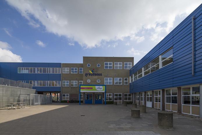 Het Greijdanus College in Zwolle is een van de scholen die geld ontvangt voor het verbeteren van techniekonderwijs.
