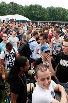 19-jarige Duitser overleden bij dancefestival Defqon.1