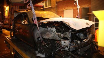 Slechts één verdachte voor aanslagen rond Park Spoor Noord opgesloten in cel