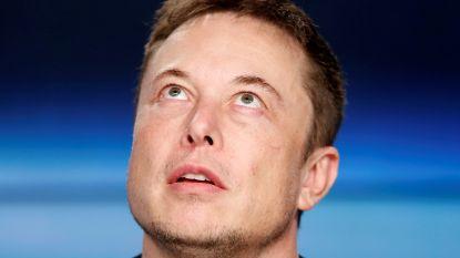 Elon Musk: van superheld tot internettrol