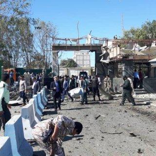 Iran weer toneel van aanslag separatisten: zeker drie doden