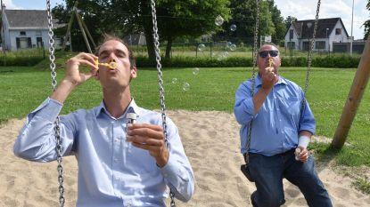 Bellen blazen om sigaret te bannen