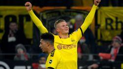 Wat een fenomeen: invaller Haaland schittert opnieuw met twee treffers bij Dortmund