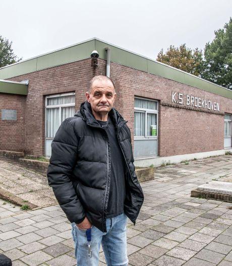 Bewoners Broekhoven gaan zelf op zoek naar buurthuis: 'Geef ons die kantine voor de jeugd'