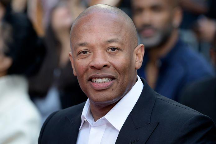 Dr. Dre.
