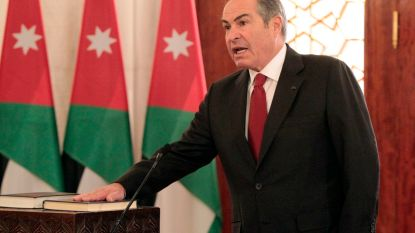 Jordaanse premier stapt op na massaal protest tegen regeringsbeleid