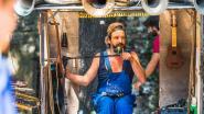 Kermisdorp Carnivale opent Zomer in het Park