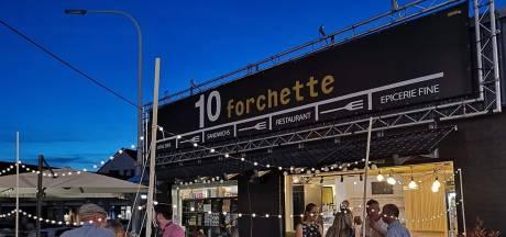 """Découverte culinaire à Charleroi: """"10 Forchette"""" ou le culte du goût"""